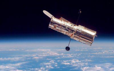 Was Sie in Lichtgeschwindigkeit von dem Astronomen Edwin Hubble für Ihre Entscheidungsfindung lernen können!